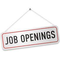 4 new jobs