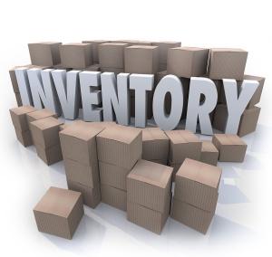3 inventory