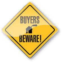 2 buyer beware